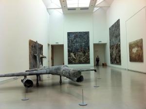 Anselm Kiefer au Musée Würth